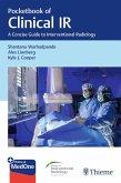 Pocketbook of Clinical IR (eBook, ePUB)