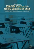 Education Policy and the Australian Education Union (eBook, PDF)