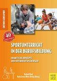 Sportunterricht in der Berufsbildung (eBook, PDF)
