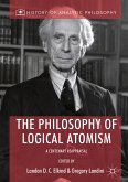 The Philosophy of Logical Atomism (eBook, PDF)