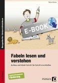 Fabeln lesen und verstehen (eBook, PDF)