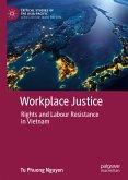 Workplace Justice (eBook, PDF)
