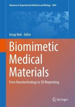 Biomimetic Medical Materials (eBook, PDF)