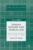 Tanaka Kotaro and World Law (eBook, PDF)