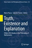 Truth, Existence and Explanation (eBook, PDF)