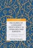 Measures of Language Proficiency in Censuses and Surveys (eBook, PDF)