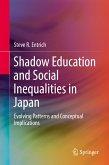 Shadow Education and Social Inequalities in Japan (eBook, PDF)