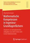 Mathematische Kompetenzen in Ingenieur-Grundlagenfächern (eBook, PDF)