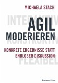 Agil moderieren (eBook, PDF)
