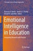Emotional Intelligence in Education (eBook, PDF)