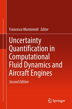 Uncertainty Quantification in Computational Fluid Dynamics and Aircraft Engines (eBook, PDF)