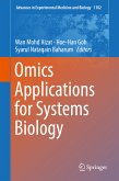 Omics Applications for Systems Biology (eBook, PDF)