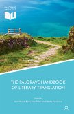 The Palgrave Handbook of Literary Translation (eBook, PDF)