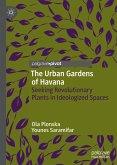 The Urban Gardens of Havana (eBook, PDF)
