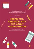 Respectful Research With and About Young Families (eBook, PDF)