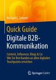 Quick Guide Digitale B2B-Kommunikation (eBook, PDF)