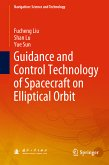 Guidance and Control Technology of Spacecraft on Elliptical Orbit (eBook, PDF)