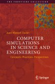 Computer Simulations in Science and Engineering (eBook, PDF)