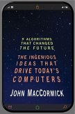Nine Algorithms That Changed the Future (eBook, PDF)