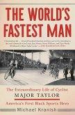 The World's Fastest Man (eBook, ePUB)