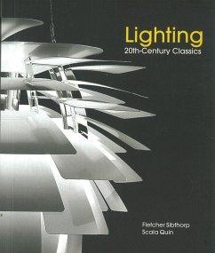 Lighting: 20th Century Classics (eBook, ePUB) - Scala, Quin