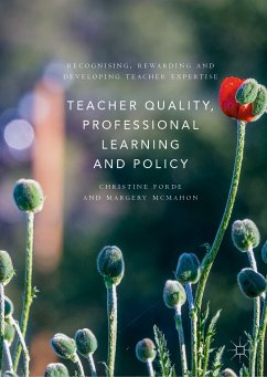 Teacher Quality, Professional Learning and Policy (eBook, PDF)