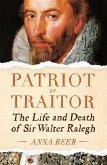 Patriot or Traitor (eBook, ePUB)