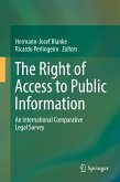 The Right of Access to Public Information (eBook, PDF)