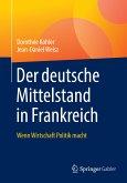 Der deutsche Mittelstand in Frankreich (eBook, PDF)