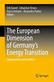 The European Dimension of Germany's Energy Transition (eBook, PDF)