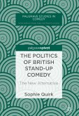 The Politics of British Stand-up Comedy (eBook, PDF)
