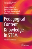 Pedagogical Content Knowledge in STEM (eBook, PDF)