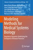 Modeling Methods for Medical Systems Biology (eBook, PDF)