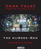 Dark Tales From The Strange Wyrld (eBook, ePUB)