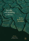Gender and Mobility in Africa (eBook, PDF)