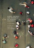 Games, Rhymes, and Wordplay of London Children (eBook, PDF)