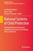 National Systems of Child Protection (eBook, PDF)