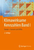 Klimawirksame Kennzahlen Band I (eBook, PDF)