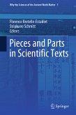 Pieces and Parts in Scientific Texts (eBook, PDF)