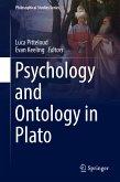 Psychology and Ontology in Plato (eBook, PDF)
