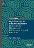 Digital Startups in Transition Economies (eBook, PDF)