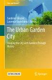 The Urban Garden City (eBook, PDF)