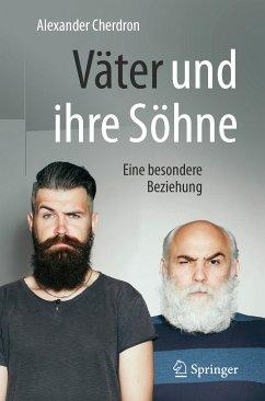 Väter und ihre Söhne (eBook, PDF) - Cherdron, Alexander