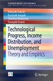 Technological Progress, Income Distribution, and Unemployment (eBook, PDF)