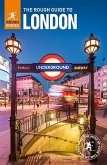 The Rough Guide to London (Travel Guide eBook) (eBook, PDF)