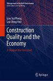 Construction Quality and the Economy (eBook, PDF)