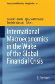 International Macroeconomics in the Wake of the Global Financial Crisis (eBook, PDF)