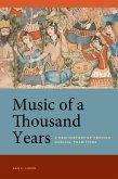 Music of a Thousand Years (eBook, ePUB)