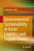 Environmental Sustainability in Asian Logistics and Supply Chains (eBook, PDF)