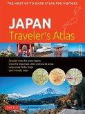 Japan Traveler's Atlas (eBook, ePUB)